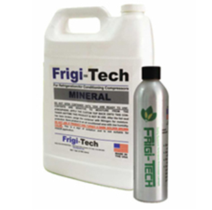 Frigi tech manufacturers